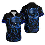 Topsportee Toronto Maple Leafs Limited Edition Octopus Hawaiian Shirt Summer Collection Size S-5XL NLA005867
