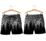 Topsportee Chicago White Sox Ninja Cloud Hawaiian Shirt and Shorts Summer Collection Size S-5XL NLA004838