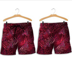 Topsportee Atlanta Braves Leaf and Logo Limited Edition Hawaii Shirt and Shorts Summer Collection size S-5XL NLA003434