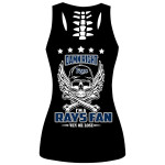 Topsportee Tampa Bay Rays Limited Edition Over Print Full 3D Tank Top T-shirt