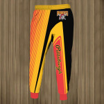 Topsportee Pittsburgh Pirates Limited Edition Over Print Full 3D Sweatpants Zip Hoodie S - 5XL