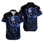 Topsportee Chicago Cubs Limited Edition Octopus Hawaiian Shirt Summer Collection Size S-5XL NLA005837