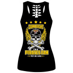 Topsportee Pittsburgh Pirates Limited Edition Over Print Full 3D Tank Top T-shirt S - 5XL