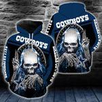 NFL Dallas Cowboys Hoodie/Zip Hoodie/Tshirt Design 3D Full Printed Hot Trending 2021 - DC1902