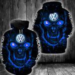 Volkswagen Hoodie Design 3D Full Printed Hot Trending 2021 - VS1903