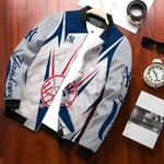 MLB New York Yankees Bomber Jacket Sizes S - 5XL BM220