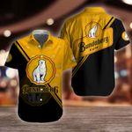Bundaberg Brewed Drinks Button Shirt Design 3D Full Printed Sizes S - 5XL B97001