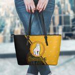 Bundaberg Brewed Drinks Leather Tote Bag and Wallet Set B97002