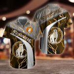 Bundaberg Brewed Drinks Button Shirt Design 3D Full Printed Sizes S - 5XL B97007