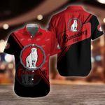 Bundaberg Brewed Drinks Red Button Shirt Design 3D Full Printed Sizes S - 5XL B97008
