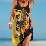 Bundaberg Brewed Drinks Groot Summer Beach Dress Sizes S - 5XL B97018