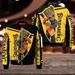 Bundaberg Brewed Drinks Groot Bomber Jacket Sizes S - 5XL B97022