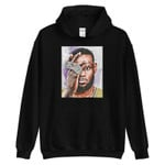 Stocktee LeBron James Limited Edition Hoodie 2D