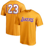 Stocktee LeBron James Limited Edition Unisex T-shirt Size S-5XL