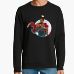 Stocktee LeBron James Limited Edition Sweater 2D