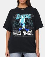 Stocktee LeBron James Limited Edition T-Shirt 2D