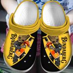 Bundaberg Brewed Drinks Groot Crocs Clogs - B91005