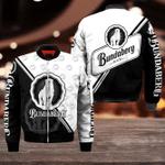 Bundaberg Brewed Drinks Bomber Jacket Sizes S - 5XL B91105