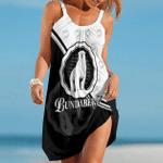 Bundaberg Brewed Drinks Summer Beach Dress Sizes S - 5XL B91109