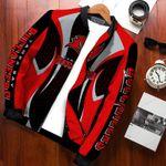 NFL Tampa Bay Buccaneers Bomber Jacket Design 3D Full Printed Sizes S - 5XL N91751