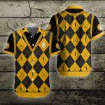 Bundaberg Brewed Drinks Golf Polo, Button Shirt Design 3D Full Printed Sizes S - 5XL B92501