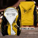 Bundaberg Brewed Drinks Fleece Hoodie Design 3D Full Printed Custom Name Sizes S - 5XL  B92711