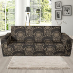 Feather Vintage Dream Catcher Sofa Cover