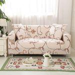 Vintage Temperament Design Light Theme Sofa Cover