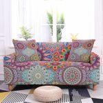 Gorgeous Bohemian Pattern Unique Design Sofa Cover