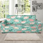 Pattern Guinea Pig Theme Sofa Cover
