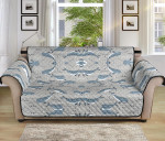 Narwhal Pattern Sofa Couch Protector Cover