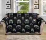 Angel With Wings Pattern Sofa Couch Protector Cover