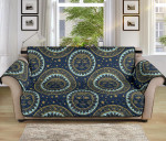Boho Sun Dream Pattern Sofa Couch Protector Cover