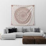 Bohemian Tapestry (Beige) Home Decor Giift Ideas
