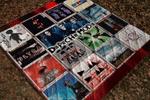 Depeche Mode Best Albums Quilt Blanket For Fans