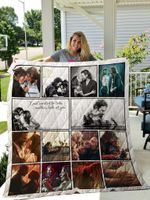 A Star Is Born Quilt Blanket For Fans