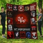 The Lost Boys Poster Quilt Ver 3