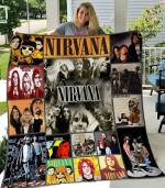 Nirvana Quilt Blanket
