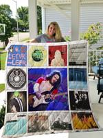John Frusciante Albums Quilt Blanket For Fans Ver 13