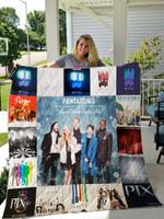 Pentatonix Albums Quilt Blanket For Fans Ver 17