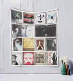 Julian Lennon Quilt Blanket