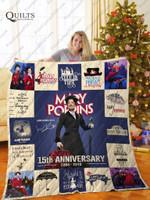 Mofi – Mary Poppins Quilt Blanket Ver 1