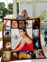 Sandra Bullock Quilt Blanket 01