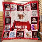 Madea Quilt Blanket