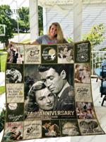 Mofi – It's A Wonderful Life Quilt Blanket