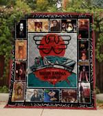 Best Of Waylon Jennings Quilt Blanket