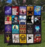 Broadway 3005 Quilt Blanket