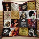 Phantom Of The Opera Quilt Blanket