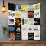 Genesis Style 2 Quilt Blanket