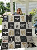 Miss Peregrine's Home For Peculiar Children Quilt Blanket Ver25